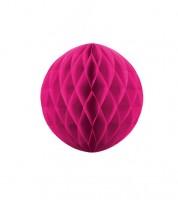 Wabenball - 10 cm - pink
