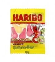 "Haribo-Beutel ""Mini-Schnuller"" - 10g"