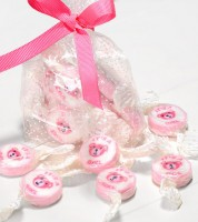 "Bonbons ""It's a Girl"" - 50 Stück"