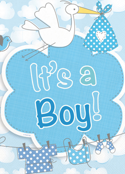 Baby Shower Deko F R Jungs Deko Serien Babyparty