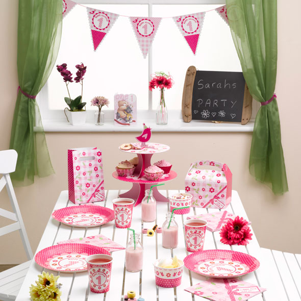 1 geburtstag dekoration baby belly party blog. Black Bedroom Furniture Sets. Home Design Ideas