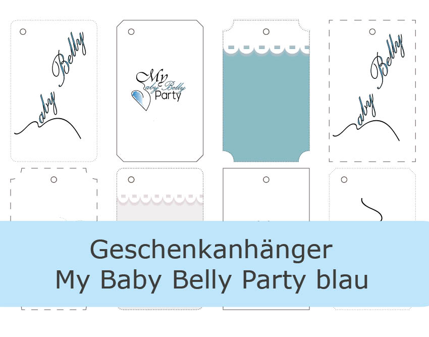 Kostenlose Downloads | Baby Belly Party Blog