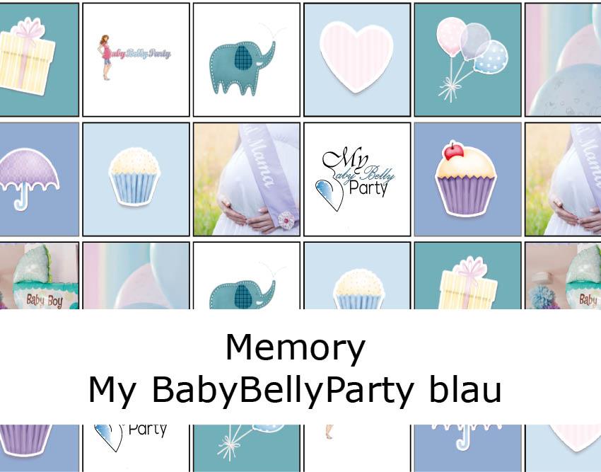 Kostenlose Downloads Für Deine Babyparty