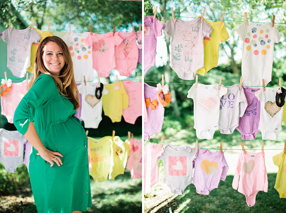 Baby Shower Ideen Spiele ~ Babyparty spiele baby belly party blog