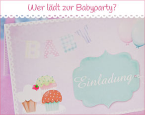 fragen und antworten zur baby shower baby belly party blog. Black Bedroom Furniture Sets. Home Design Ideas