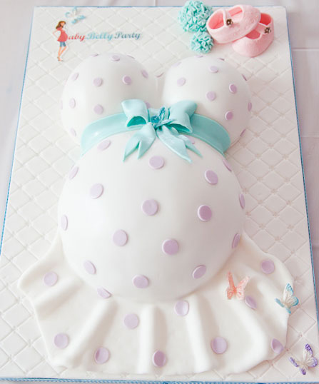 Belly Cakes Images