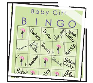 Tolle Spielideen Fur Ihre Baby Shower Baby Belly Party Blog