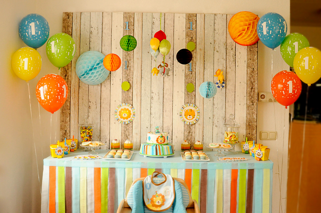 1 geburtstag deko baby belly party blog. Black Bedroom Furniture Sets. Home Design Ideas