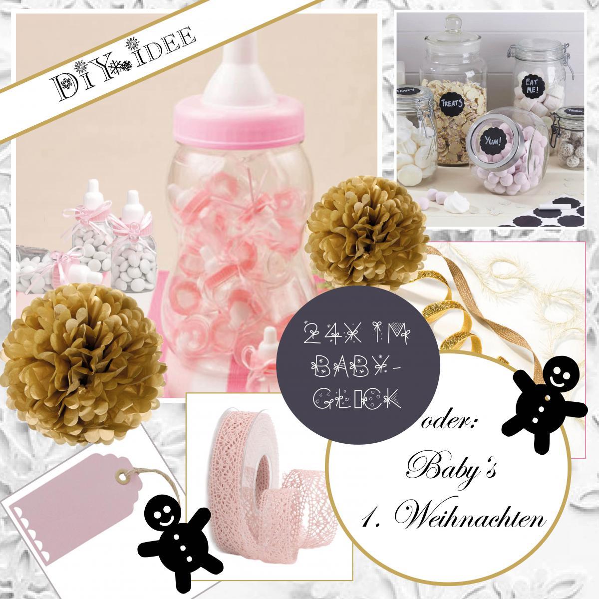 Geschenke-Spezial: Teil 1 - Besondere Geschenke & DIY-Ideen für die ...