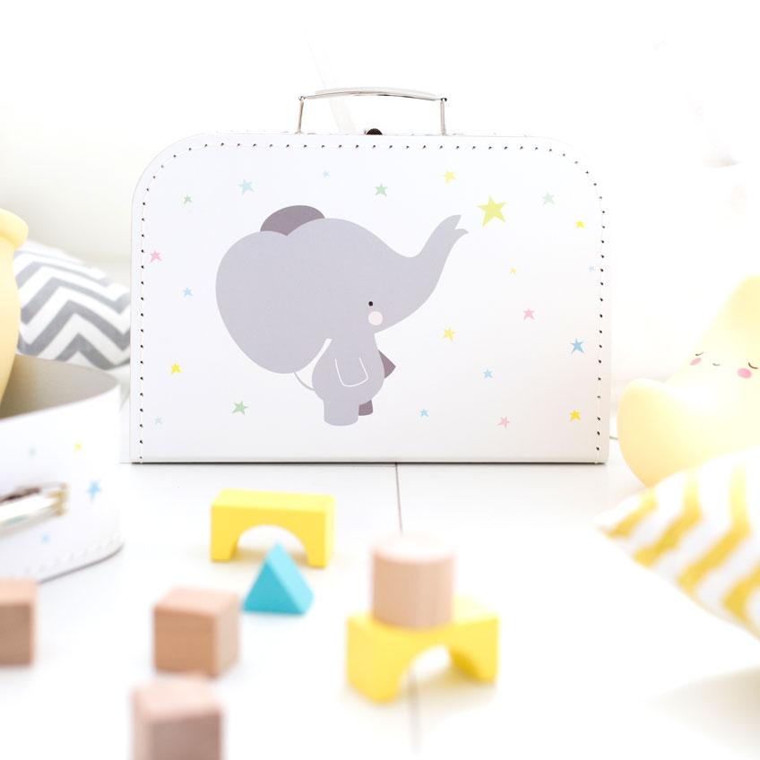 Süße Geschenkideen für den 1. Geburtstag | Baby Belly Party Blog