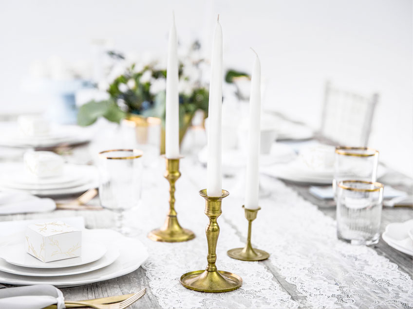 Tischdeko Zur Taufe So Einfach Gelingt Dir Eine Stilvolle Festtafel