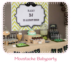Babyparty ideen galerie baby belly party blog - Babyparty ideen ...