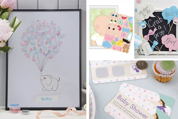 Spiel Ideen Babyparty Baby Shower Inspiration Jpg Baby Belly Party