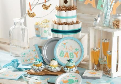 Babyparty Motto Ideen Baby Belly Party Blog
