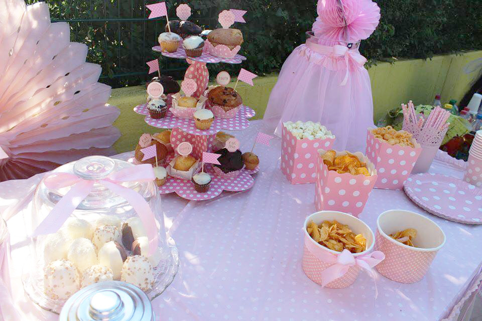 Neuen kommentar schreiben baby belly party blog for Baby shower party deko
