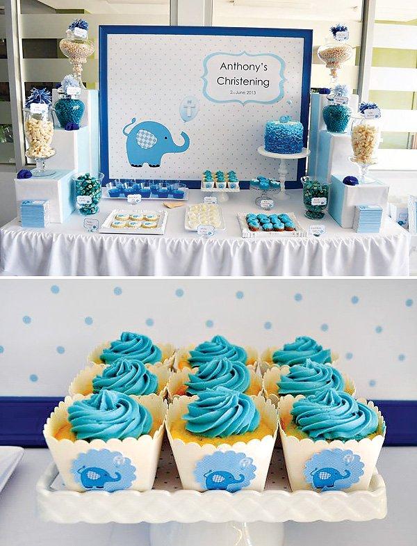 Taufe baby belly party blog - Taufe deko ideen ...
