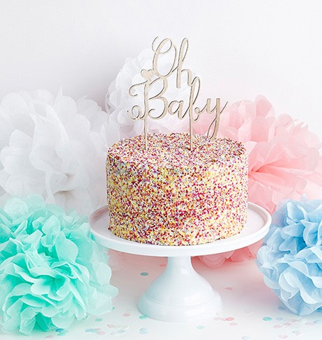 Baby Belly Party Alles Fur Ihre Babyparty Taufe 1 Geburtstag