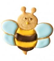 Ausstechform Bienchen