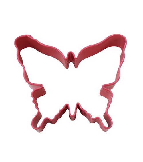 Ausstechform Schmetterling - 8 cm