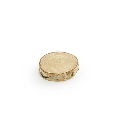 Baumscheiben - 4,5-5 cm - 20 Stück