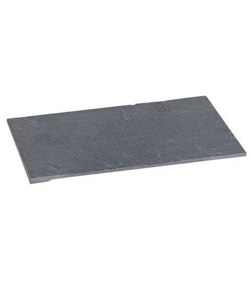 Schieferplatte - 22 x 14 cm
