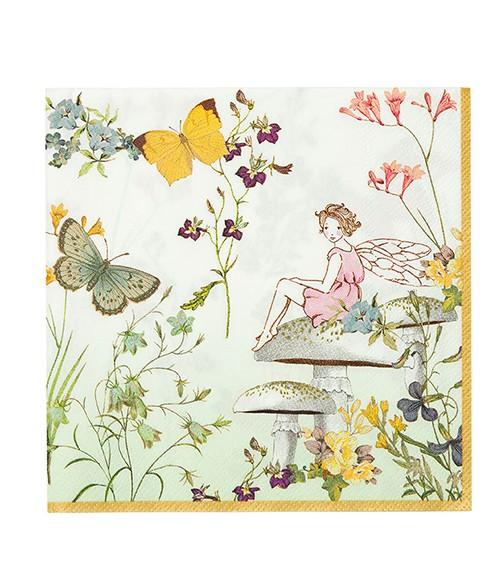 "Servietten ""Truly Fairy"" - 20 Stück"