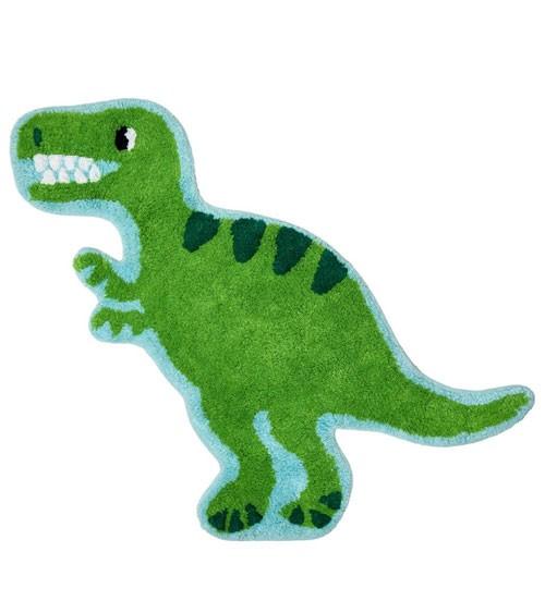 """Kleiner Teppich aus Baumwolle """"Dino"""" - 60 x 67 cm"""