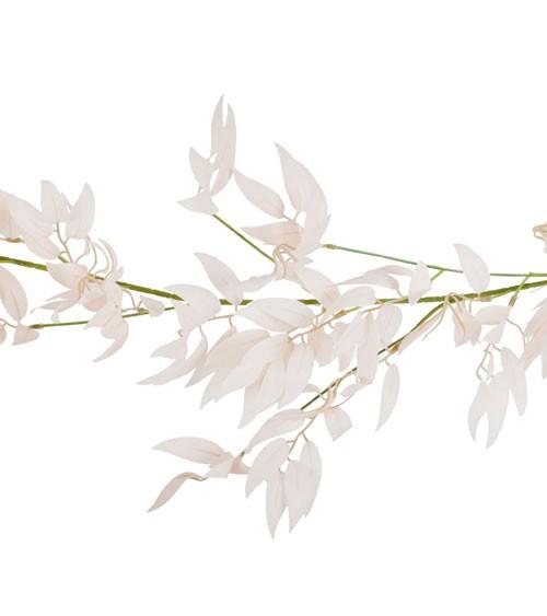 Künstliche Ruscus-Girlande - blush - 1,9 m