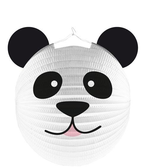 "Lampion ""Panda"""