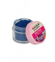 Funcakes Lebensmittelfarbe Pulver - royalblau - 2 g