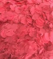 Papierkonfetti - 100 g - pink
