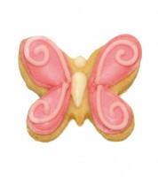Ausstechform Schmetterling