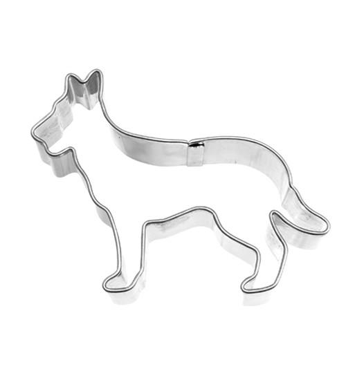 Ausstecher Schäferhund - 6,5 cm