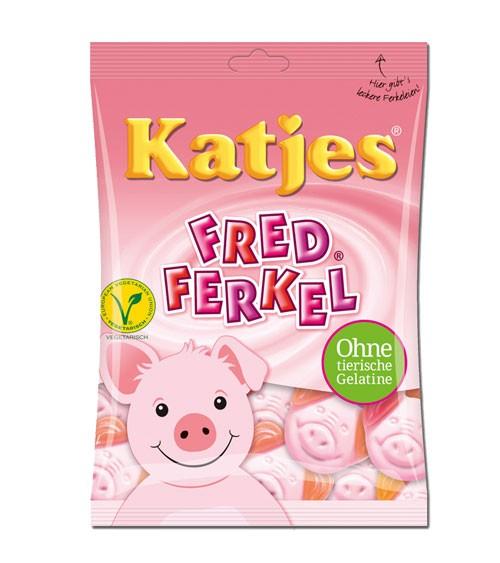 "Katjes ""Fred Ferkel"" - 200 g"