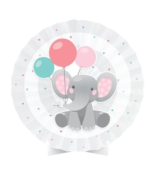 "Aufsteller ""Little Elephant - Girl"""