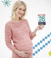 "Meilensteinkarten ""Schwangerschaft & Neugeborenes"" - 30-teilig"