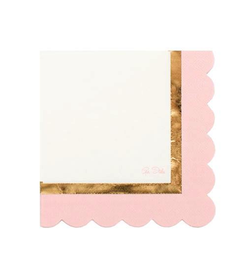 """Servietten """"So Sweet"""" - rosa - 16 Stück"""