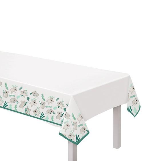 """Papiertischdecke """"Koala"""" - 137 x 243 cm"""