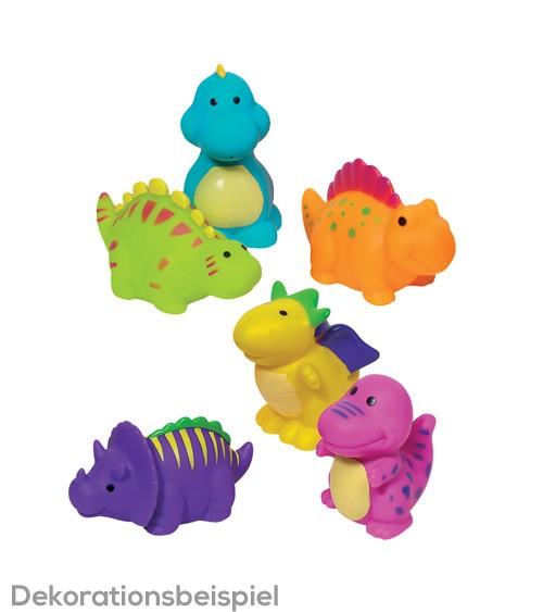 """Wasserspritztier """"Kleiner Dino"""""""
