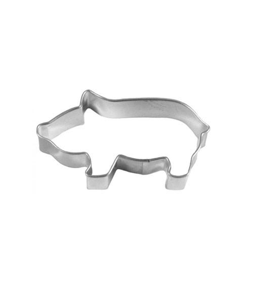 Ausstechform Schwein - 7,5 cm
