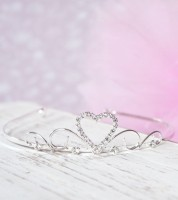 "Diadem ""Sweetheart"""
