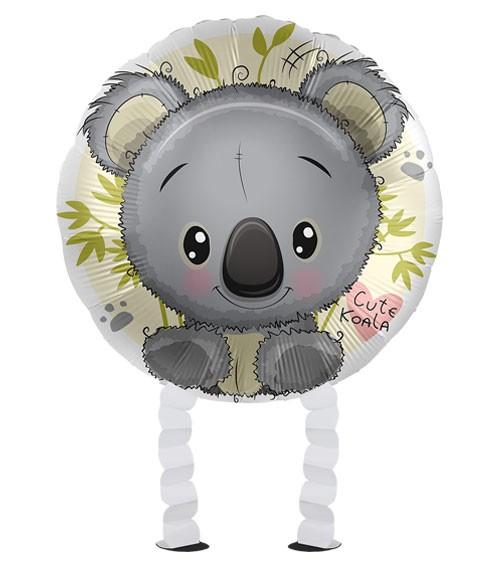 """Walking-Folienballon """"Cute Koala Bear"""""""