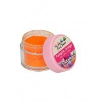 Funcakes Lebensmittelfarbe Pulver - pumpkin orange - 1,5 g