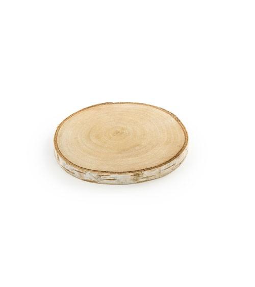 Baumscheiben - 11,5-13,5 cm - 2 Stück
