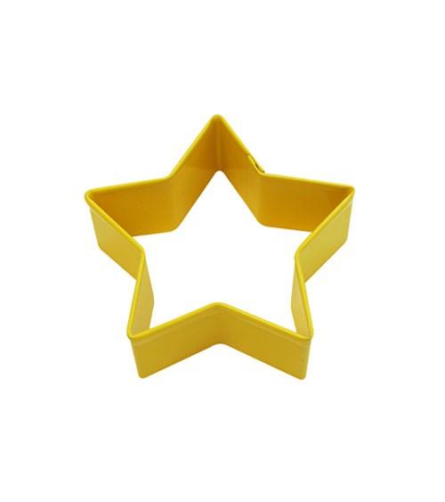 Ausstechform Stern - 6,5 cm